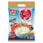 《廣吉》赤阪濃湯-蟹肉海鮮味噌20gx10包/袋 $79