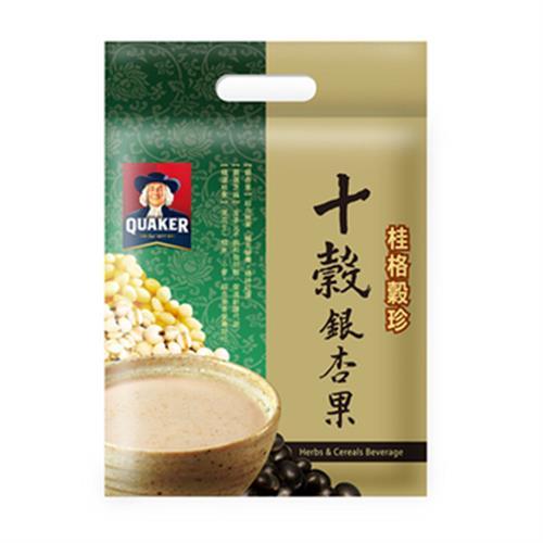 桂格 榖珍十榖銀杏果(28gx12包/袋)