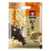 《桂格》穀珍堅果多多-堅果芝麻糊(30g*12包/袋)