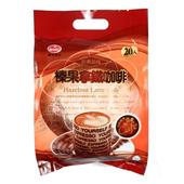 《廣吉》榛果拿鐵咖啡(17gx20包/袋)