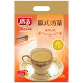 《廣吉》歐式奶茶(17gx22包/袋)