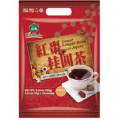 《薌園》紅棗桂圓茶(10gx18包/袋)