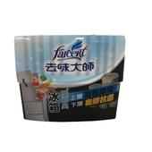 《去味大師》消臭劑-冰箱專用(150g/瓶)