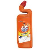 《威猛先生》除臭威力潔廁劑(750ml/罐)