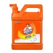 《威猛先生》潔廁劑大包裝(3785ml/罐)