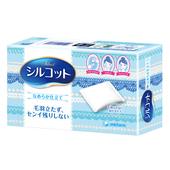 《絲花》化妝棉80片/包