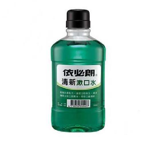 依必朗 清新漱口水(500ml/瓶)