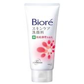 《Biore蜜妮》抗痘調理洗面乳(100g/條)