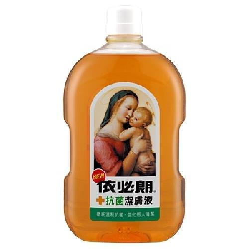 《依必朗》抗菌潔膚液(660ml/瓶)