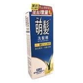 《萌髮566》洗髮精-柔順控油型(400g/瓶)