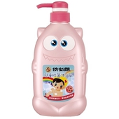 《依必朗》兒童抗菌沐浴乳(700ml/瓶)