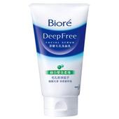 《Biore》蜜妮深層毛孔洗面乳(100g/瓶)
