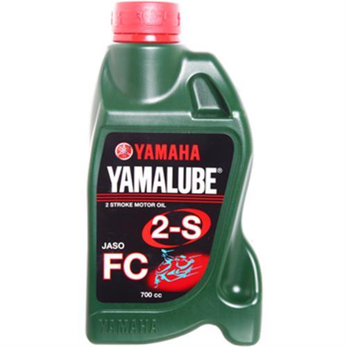 山葉 YAMALUBE二行程機油(0.7L)