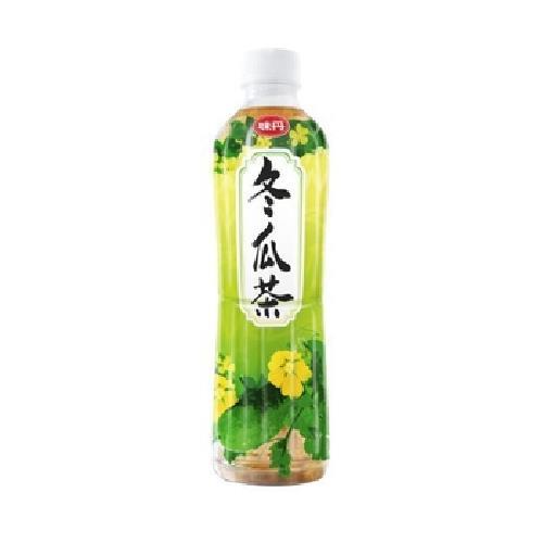 味丹 冬瓜茶(600cc*4瓶/組)