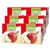 《阿薩姆》蘋果奶茶(250mlx6包/組)