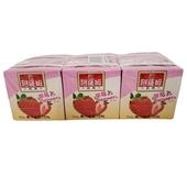 《阿薩姆》草莓奶茶(250mlx6包/組)