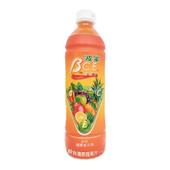 《波蜜》果菜汁BCE(580mlx4瓶/組)
