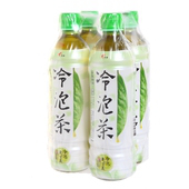 《光泉》冷泡茶-冷萃綠茶(無糖)(585mlx4瓶/組)