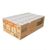 《統一》蜜豆奶-雞蛋(250ml*24包/箱)
