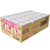 《統一》蜜豆奶-草莓(250ml*24包/箱)