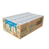 《統一》蜜豆奶-牛奶(250ml*24包/箱)
