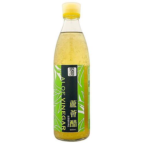 百家珍 蘆薈醋(600ml/瓶)