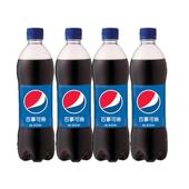 《百事》可樂(600mlx4瓶/組)