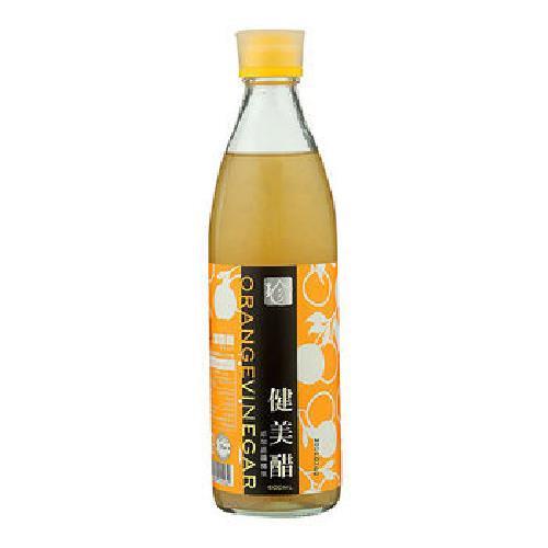 《百家珍》健美醋(600ml/瓶)