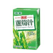 《波蜜》漢宮蘆筍汁(250mlx24包/箱)