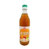 《工研》綜合水果醋(600ml/瓶)