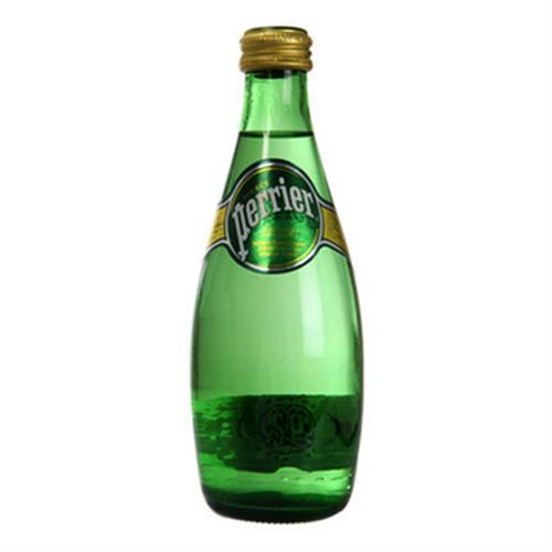 Perrier 汽泡礦泉水(330mlx4瓶/組)