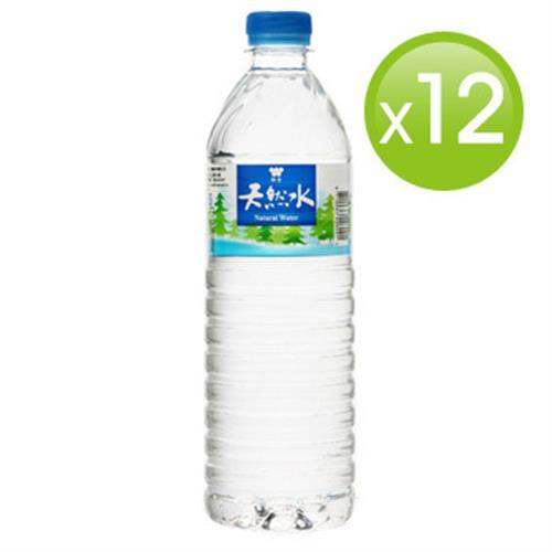 味全 天然水(1430mlx12瓶/箱)