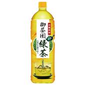 《御茶園》冰釀綠茶(低糖)(1250ml/瓶)