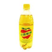 《大西洋》蘋果西打(1250ml/瓶)