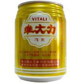 《維大力》汽水(255mlx24罐/箱)