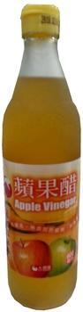 RT 蘋果醋(600ml)