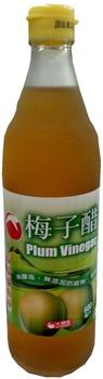 RT 梅子醋(600ml)