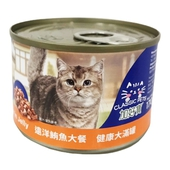 《Classic Pets 加好寶》經典貓罐頭-遠洋鮪魚大餐(170g/罐)