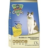《CP加好寶》經典貓乾糧-化毛配方(1.5kg/包)