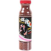 《悠游》錦鯉魚飼料(250g+-5%/罐)