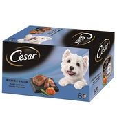 《西莎》狗餐盒-嫩燒小羊肉100g*6盒/組 $215
