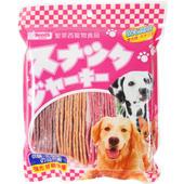 《聖萊西》愛犬點心-脆皮口香糖(45片/包)