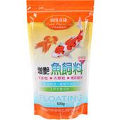 《仙境奇緣》觀賞魚飼料-填充包(500g/包)