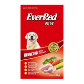 《長紅》狗乾糧-雞肉(8kg/包)