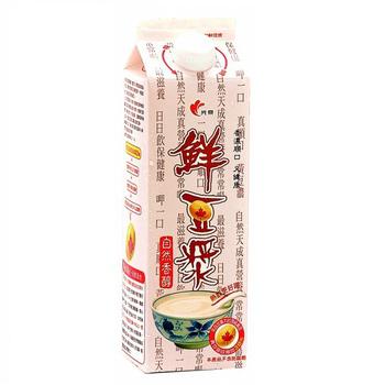 光泉 鮮豆漿(936ml/瓶)
