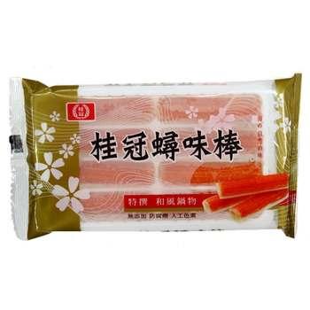 桂冠 蟳味棒(105g/盒)