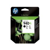 《HP》HP 940XL (C4906AA) 高容量原廠黑色匣墨水匣(HP 940 XL 高容量原廠黑色匣墨水匣)