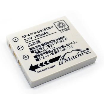 Fujifilm相機電池 NP40 V10 Z1 Z2 F402 F460 F810 F700 F710 F810 相機電池(790mAh)