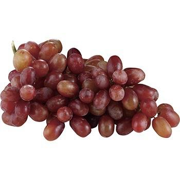馥威 美國(紅)無籽葡萄(600g+-5% / 盒)