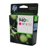 《HP》HP 940XL (C4908AA) 原廠紅色匣墨水匣---高容量(HP 940XL  原廠紅色匣墨水匣)